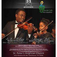 Javacya Arts Conservatory Spring Concert