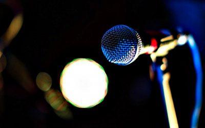 Open Mic Night at Club Downunder