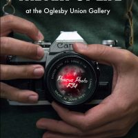 Phocus Photography Club presents The Art of Life at the Oglesby Union Gallery