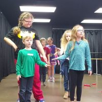 Summer Camp: The Musical