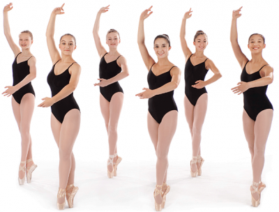 Summer Dance Workshops at The Tallahassee Ballet School