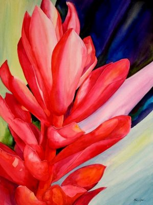 Ten Artists,Ltd. Big Art Sale at Oven Park