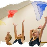 The Tallahassee Ballet Summer Camps: American Girl Theme