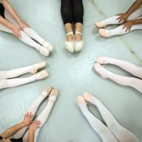 The Tallahassee Ballet Summer Camps: Dancing Through the Decades