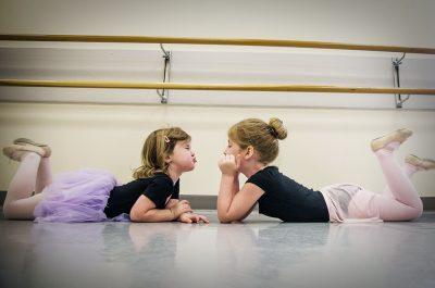 The Tallahassee Ballet Summer Camps: Princess Camp