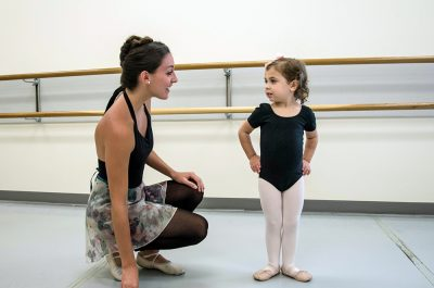 The Tallahassee Ballet Summer Camps: Trolls