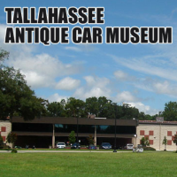 Tallahassee Antique Car Museum
