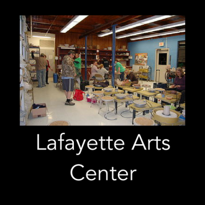 Lafayette Park Arts and Crafts Center