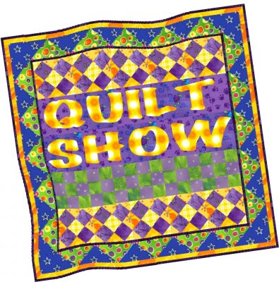 16th Annual Quilt Show