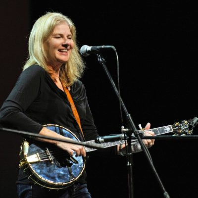 An Evening Of Banjo, Fiddle and Beyond with Mary Z Cox & Tim Gardner