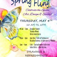 Celebrate the Season - Spring Fling