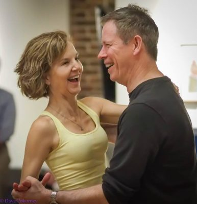 Contra Dance April 28 with Yazoo Kickstarts and Richard Hopkins