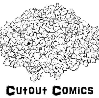 Cutout Comics