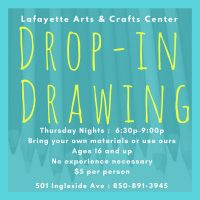 Drop-In Drawing