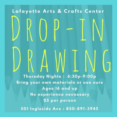 Drop-In Drawing