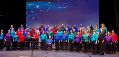 Global Voices Concert by Tallahassee Civic Chorale