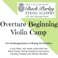 Overture Beginning Violin Camp (full)