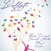 Tallahassee Youth Orchestras: Ballet 2017
