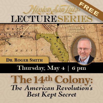The 14th Colony: The American Revolution's Best Kept Secret