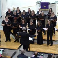 Voces Angelorum Spring Choral Concert at Goodwood Museum & Gardens