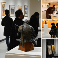 PINNACLE National Juried Art Competition and Exhibition