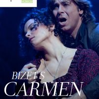 Metropolitan Opera Live in HD 2017 Summer Encores - Carmen