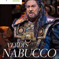 Metropolitan Opera Live in HD 2017 Summer Encores - Nabucco