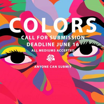 Colors Call for Submissions