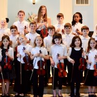 Da Capo Strings - Tallahassee Homeschool String Or...