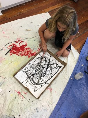 Gadsden Arts: Summer Art Camp