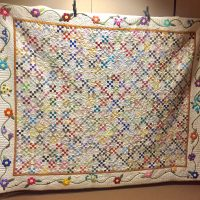 June Meeting of Quilters Unlimited of Tallahassee