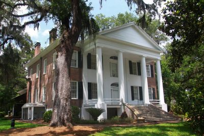 Military History Tour at The Grove Museum