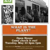 The Plant Open House