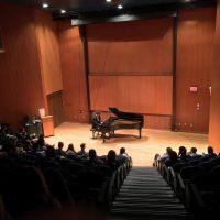 Final Recital - FSU Piano Camp