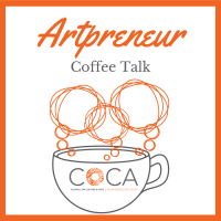 Artpreneur Coffee Talk
