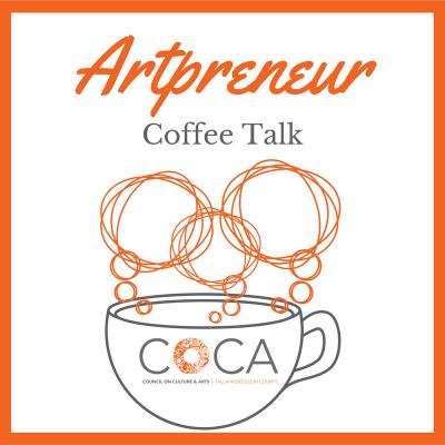 Artpreneur Coffee Talk