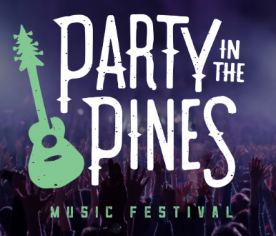 Party in the Pines Country Music Festival