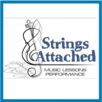 Strings Attached Music Lessons and Performance