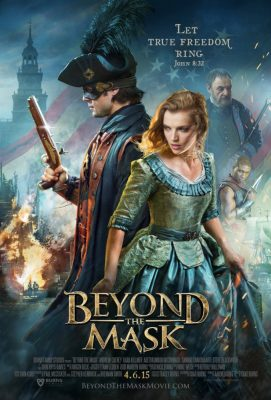 EBC Movie Series - Beyond the Mask