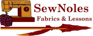 SewNoles Fabrics & Lessons