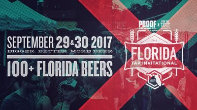5th Annual Florida Tap Invitational