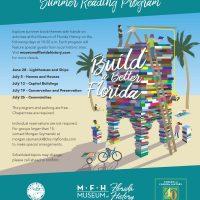 MFH's Summer Reading Program