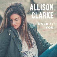 Allison Clarke EP Release Party