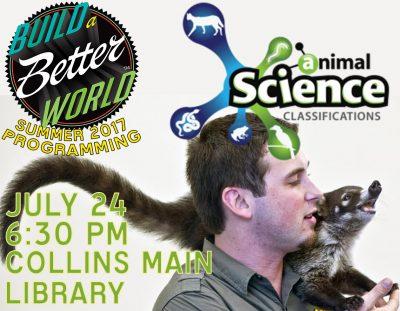 Animal Science