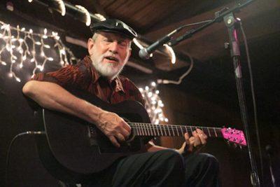 Blues Workshop with Dr. David Evans