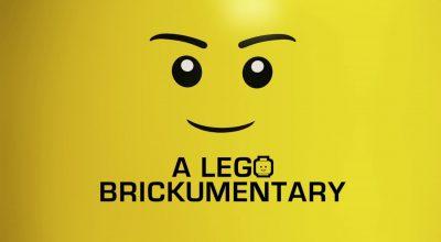 Film Event - A Lego Brickumentary