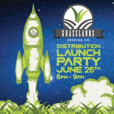 GBC Distribution Launch Party