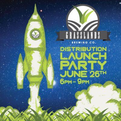 GBC Distribution Launch Party