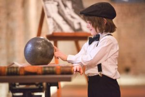 Lunch and Learn Series at the Apalachicola Arsenal Museum
