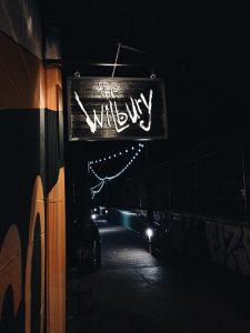 Quiz Night at The Wilbury